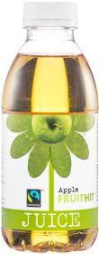 Fruit Hit Fair Trade Apple Juice 500ml x12