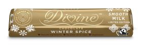 Divine Smooth Milk With Winter Spice 35g x30