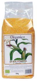 Organico Quick Polenta 500g x10