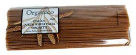 Organico Organic Brown Spaghetti 500g x12