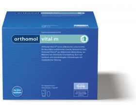 Orthomol Vital M 30 Days x1