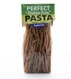Organico Organic Perfect Gluten-Free Tagliatelle 250g x8