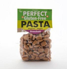 Organico Organic Perfect Gluten-Free Gnocchetti 250g x12