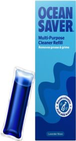 OceanSaver EcoDrop Refill Multipurpose Lavender 12x10ml