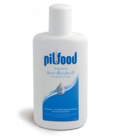 Pilfood Anti-Dandruff Shampoo 150ml x6