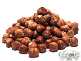 Pukka Harvest Whole Hazelnuts 125g x5