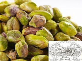 Pukka Harvest Raw Pistachios 125g x5