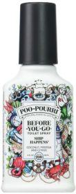 Poo~Pourri Toilet Spray Ship Happens 12x59ml