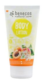 Apricot & Elderflower Natural Body Lotion
