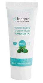 Natural Toothpaste Fresh Disc