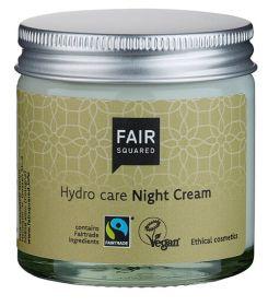 Zero Waste Night Cream