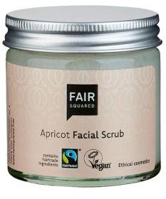 Zero Waste Facial Scrub (Apricot)