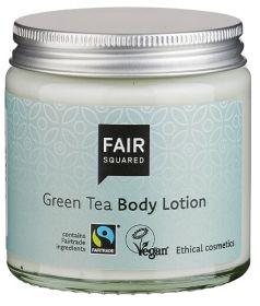 Zero Waste Body Lotion (Green Tea)