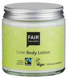 Zero Waste Body Lotion (Lime)