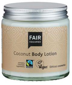 Zero Waste Body Lotion (Coconut)