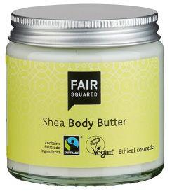 Zero Waste Body Butter (Shea)