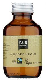 Zero Waste Skin Care Oil (Argan)