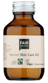 Zero Waste Skin Care Oil (Apricot)