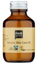 Zero Waste Skin Care Oil (Almond)