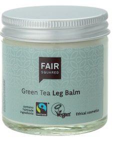 Zero Waste Leg Balm (Green Tea)