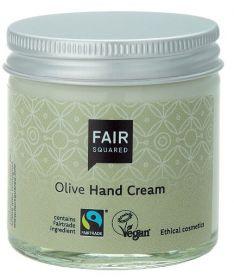 Zero Waste Hand Cream (Olive)