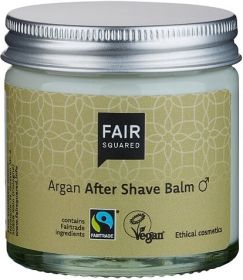 Zero Waste After Shave Balm (Argan)