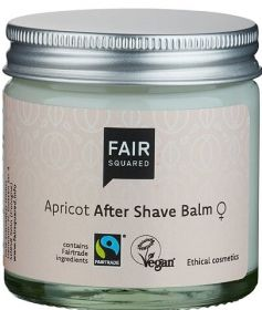 Zero Waste After Shave Balm (Apricot)