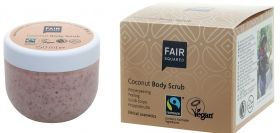 Body Scrub Coconut