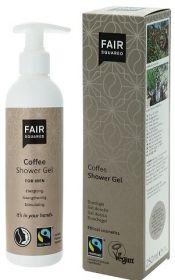Shower Gel Coffee