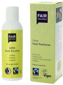 Foot Fresher - Lime