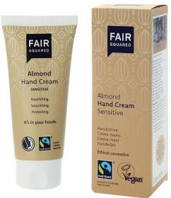 Hand Cream Almond  250ml