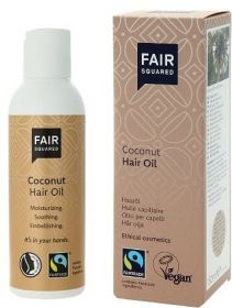 Hair Oil - Coconut