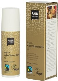 After Shave Balm (Argan)