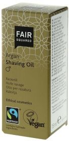 Shaving Oil Men (Argan)