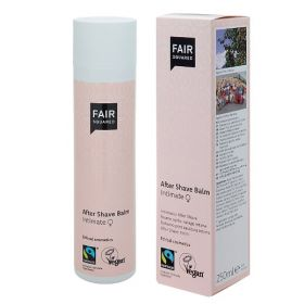 After Shave Balm - Intimate (Apricot)
