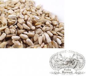 Pukka Harvest Organic Sunflower Seeds 125g x5