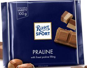 Ritter SPORT Praline 100g x13