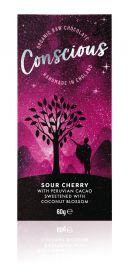 CC Sour Cherry 60g
