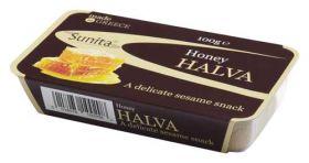 Sunita Halva Honey Halva
