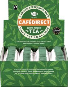 Cafédirect Everyday Tea Tagged 5x100x2g