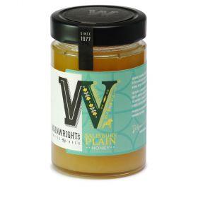 Wainwright's Salsbury Set Honey 380g x6