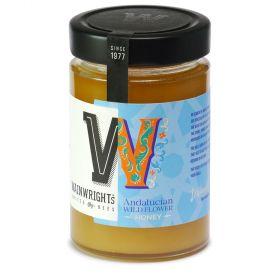 Wainwright's Andalusian Wildflower Set Honey 380g x6