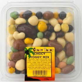 Tooty Fruity Chocy Yoggy Mix Snack 175g x6