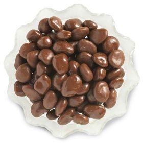 Traidcraft Fairtrade Chocolate Coated Raisins 150g x12