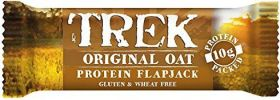 Trek Original Oat Protein Flapjack 50g x16
