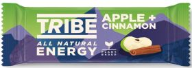 TRIBE Infinity Energy Apple Cinnamon Oat Bar (47gx16)