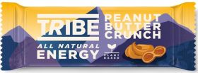 TRIBE Infinity Energy Peanut Butter Crunch Oat Bar (50gx16)