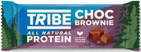 TRIBE Choc Brownie Vegan Protein Bar (50gx16)