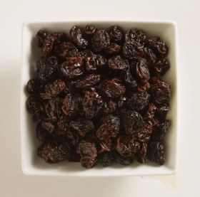 Tropical Wholefoods Fairtrade Raisins 500g x6