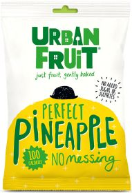 Urban Fruit Perfect Pineapple 35g x14